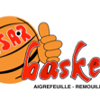 CS AIGREFEUILLE REMOUILLE BASKET