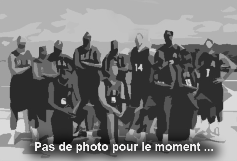 Pas de photo - LES MONTAGNARDS BASKET